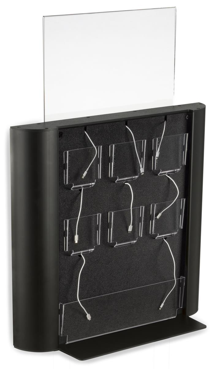 Tabletop Conversion Shelf Wmchg8