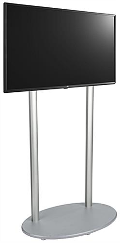 All in one digital signage set with 4K Ultra HD display quality