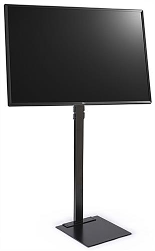 Digital sign package with 55 inch LG SuperSign TV