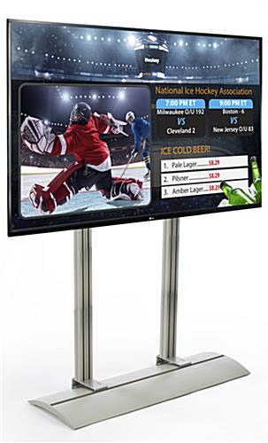 "49"" LG TV Digital Signage Package"