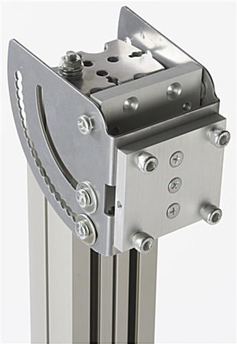 Bracket for Mount in the Electronic Digital Signage Package