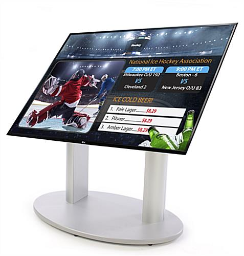 LCD TV Digital Signage Solution
