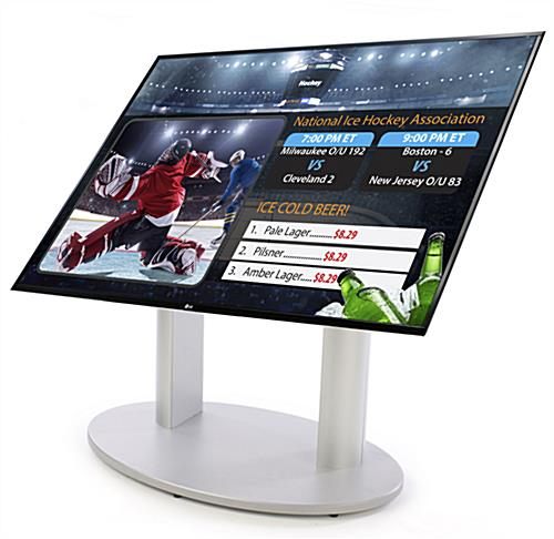 "55"" LG Monitor Lobby Digital Signage Kit"