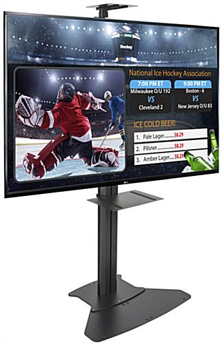 "HDTV 55"" Digital Sign Monitor"