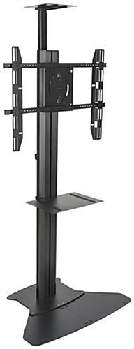 Digital Sign with Stand with Boltable Base