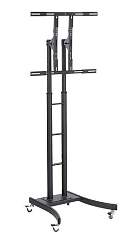 Adjustable Stand for All-In-One Digital Signage Set