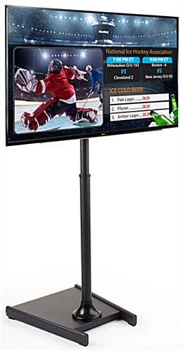 LG TV for Digital Signage