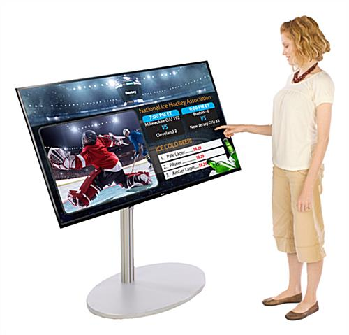 TV Digital Signage Pack