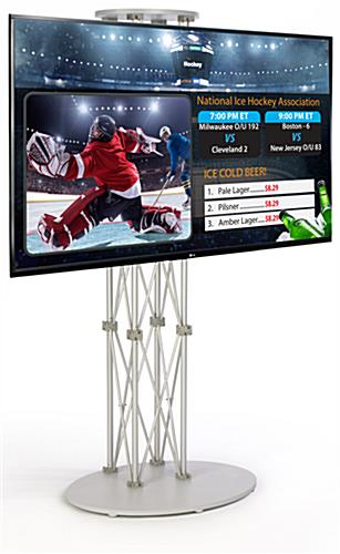 "49"" LCD Digital Signage Appliance Bundle"
