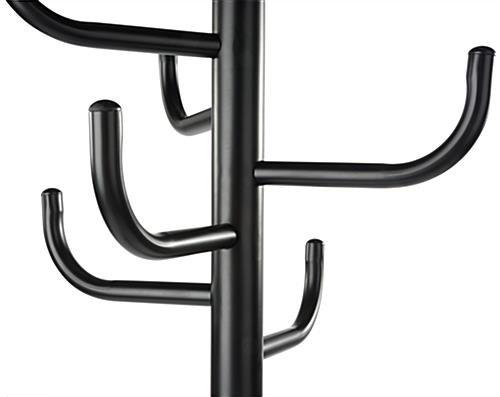 Floor Standing Coat Rack Umbrella Stand