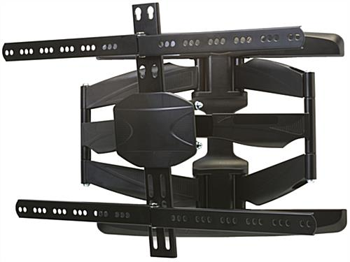 "Curved TV Wall Mount, Fits 32"" - 65"" Monitors"