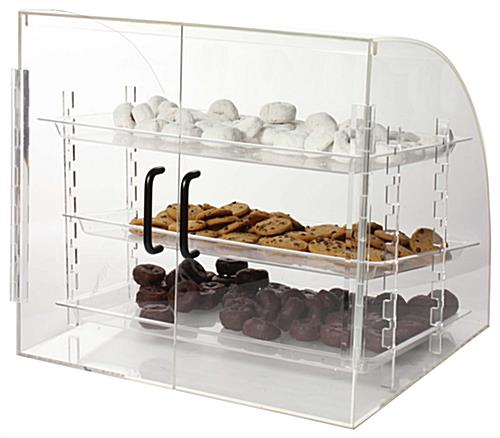 Bakery Counter Display Case
