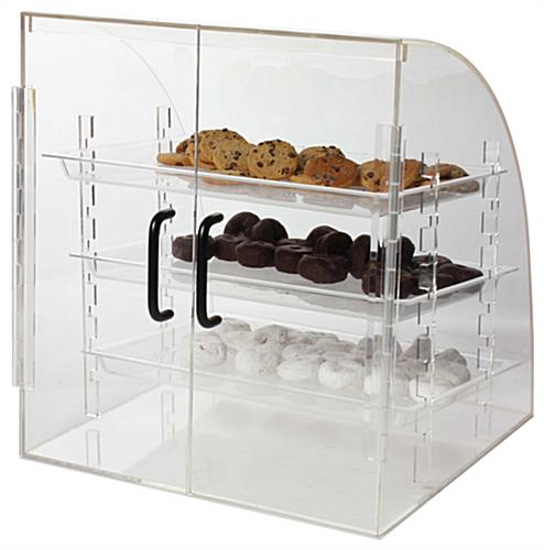 Countertop Food Display Case