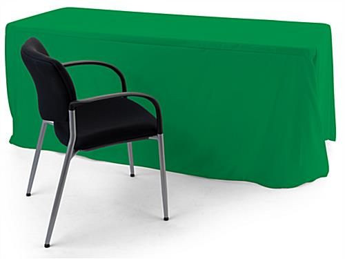 Convertible table cloth with up to 6 food coverage