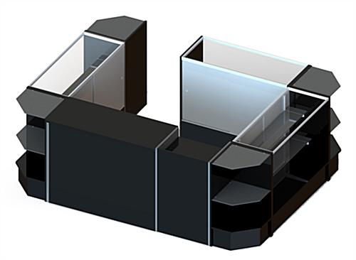 retail display fixtures
