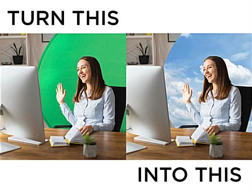 How Green Screen Works