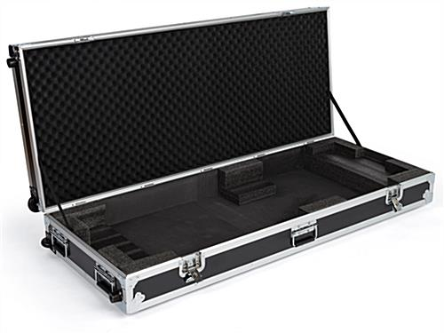 Supreme rolling hard case for DGAFR32 series stand