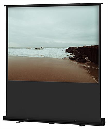 Video Projector Screen