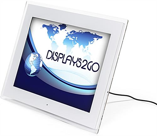 Display LCD Digital Photo Frame