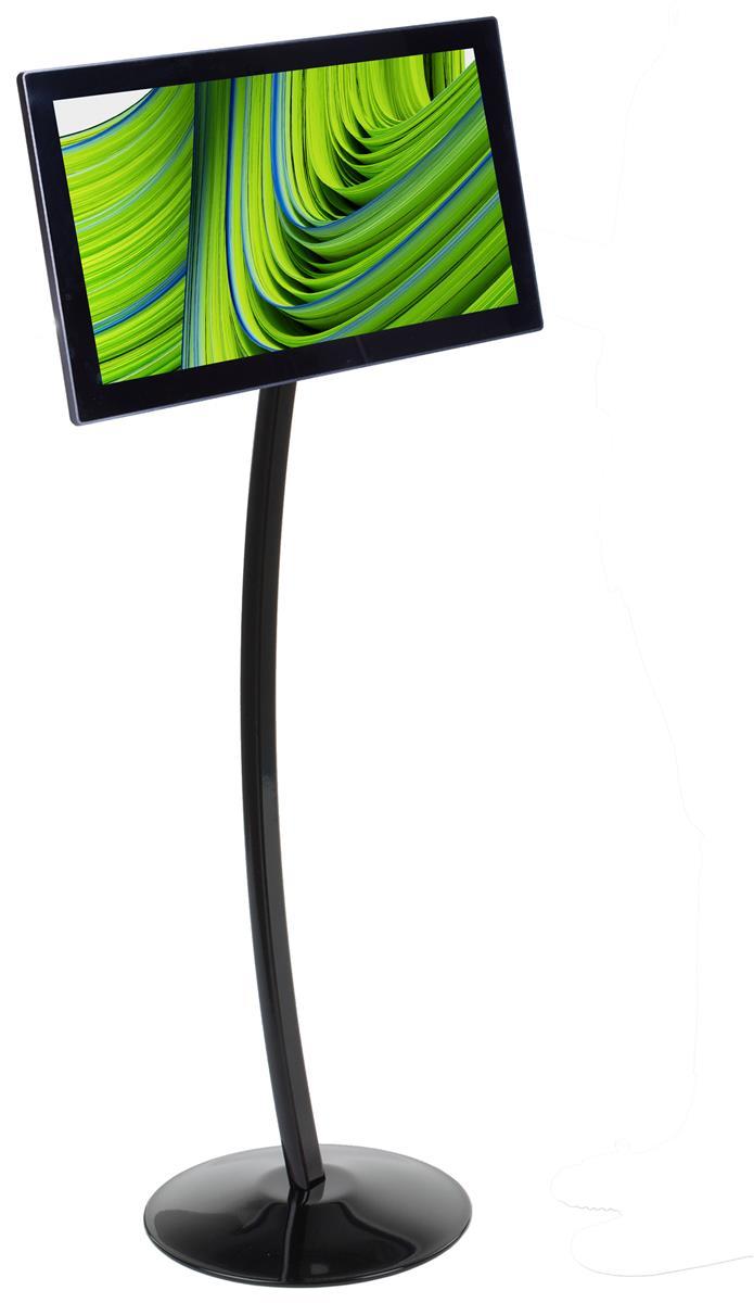 Digital Photo Frame Stand 21 5 Inch Media Player