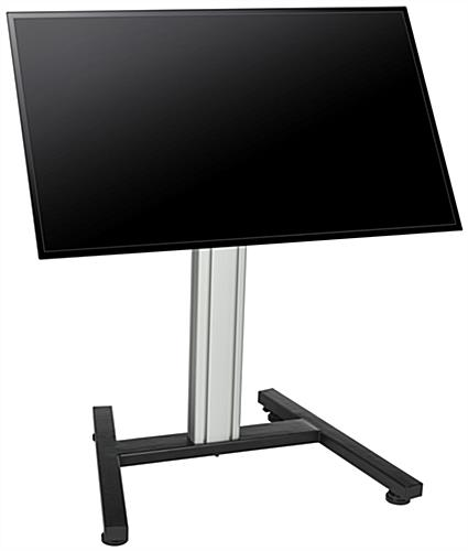 flat screen floor stand for Directories