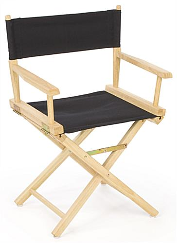 Folding Director's Chair