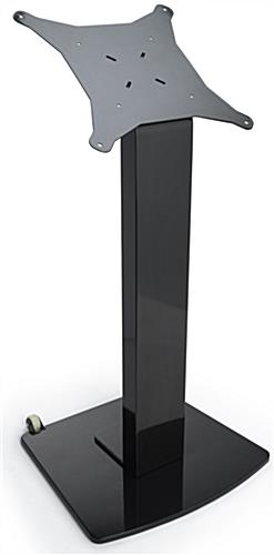 "LCD Monitor Floor Stand, Up to 60"" Screens"