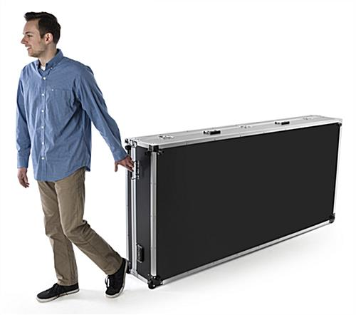"Storage and travel case for 55"" digital signs SBXSNT55 or SBXSTCH55"