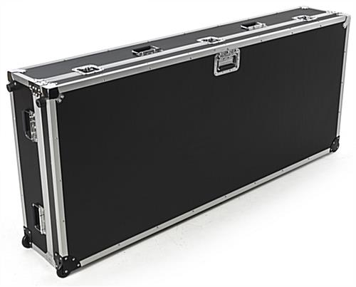 "Fireproof Travel Case for 43"" Digital Signs SBXSNT43 or SBXSTCH43"