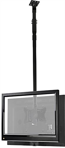 Vaulted Ceiling TV Mount