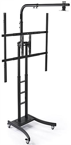 Whiteboard Display Stand with 110lb Weight Capacity