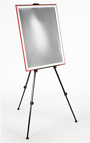 Portable Painting Easel Used For Countertop Amp Floor Displays