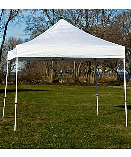 Portable Outdoor Canopy : Canopy easy up portable outdoor canopies pop