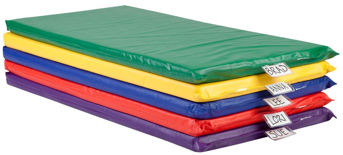 Children S Rainbow Rest Mat Vinyl Covering