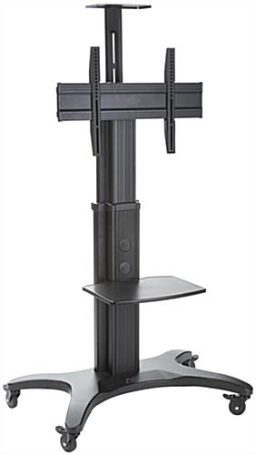 "Rollable TV Stand, For 40""-60"" Screens"