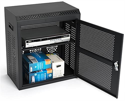 AV Cabinet | Fits EM TV Stand Series