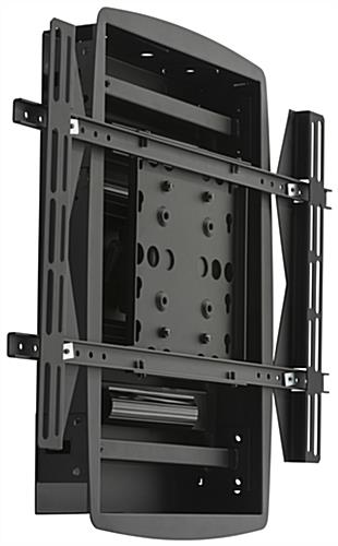 "Flush TV Wall Mount for 32"" to 60"" Screens"