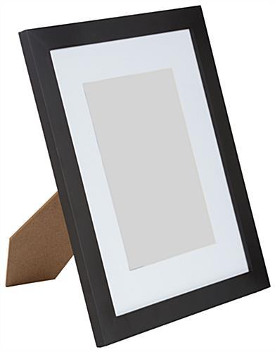 5 x 7 picture frames matted photo holders. Black Bedroom Furniture Sets. Home Design Ideas