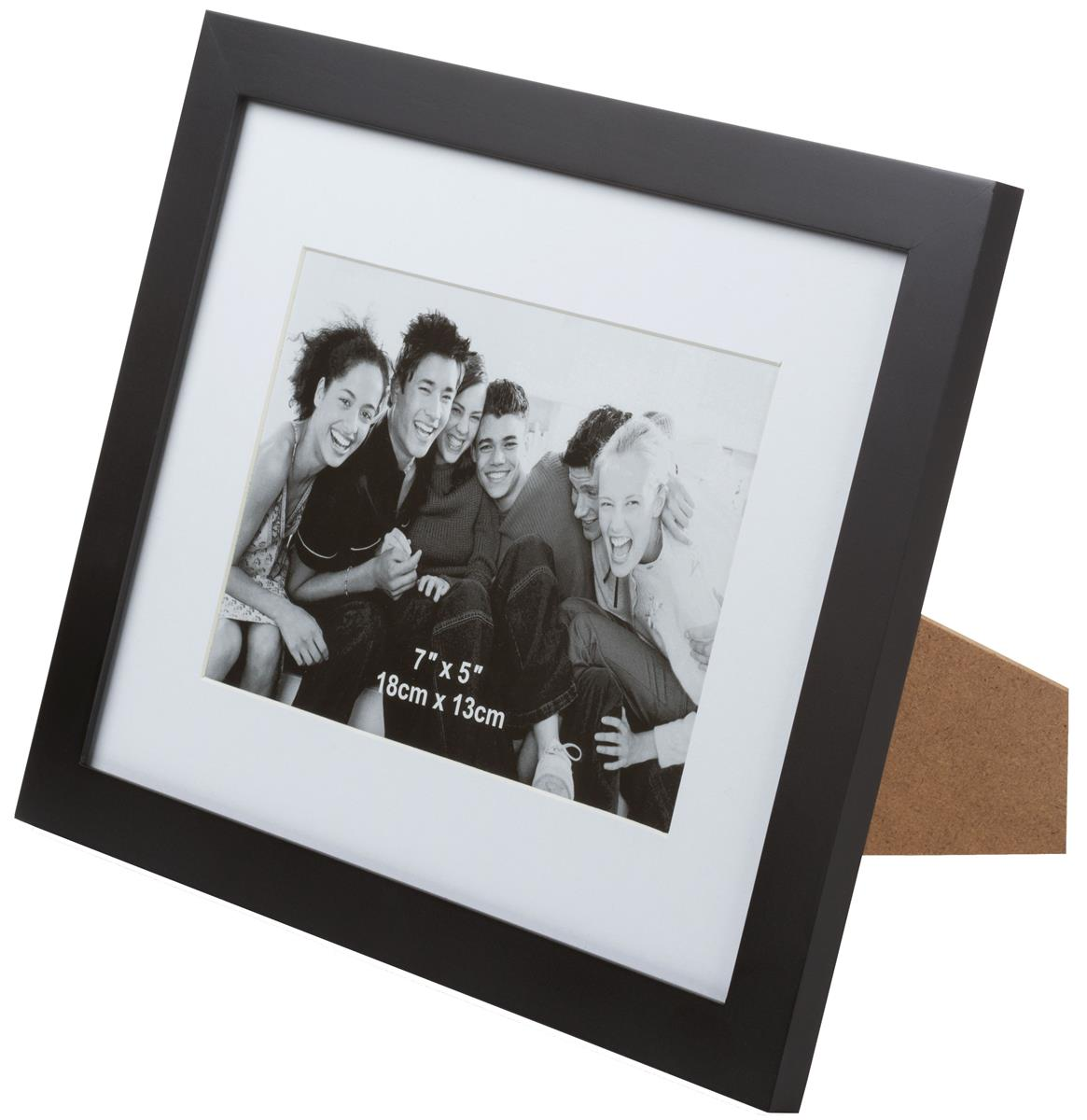 5 Quot X 7 Quot Picture Frames Matted Photo Holders