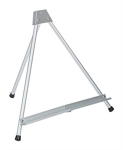 Lightweight Aluminum Tabletop Easel ...