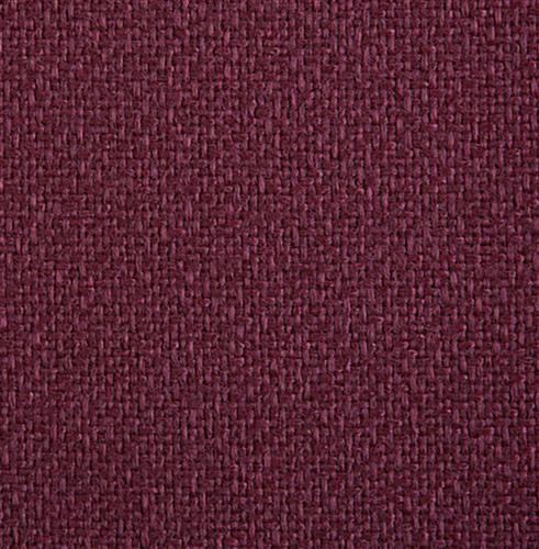 4 X 3 Sliding Door Fabric Board Maroon Fabric