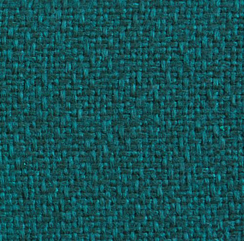 Sliding Door Fabric Tackboard W Recessed Handles Amp Teal