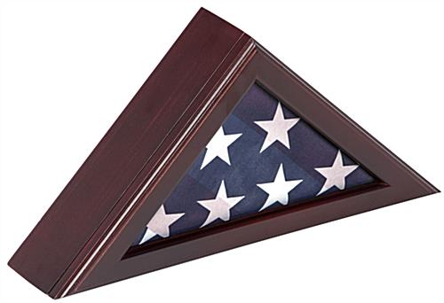 Mantel Flag Case fits 3' x 5' Banner