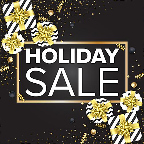 durable non-slip holiday sale floor vinyl sticker