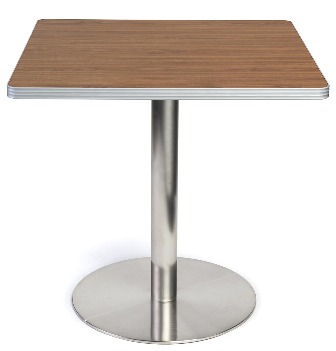 Dining Height Breakroom Cafe Table