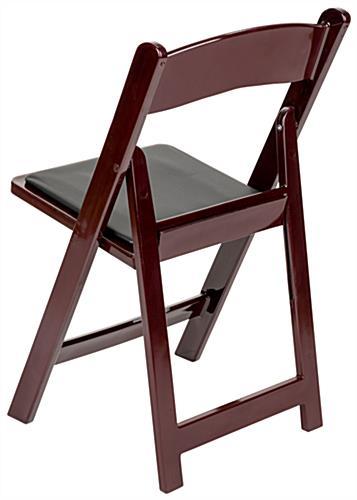 Marvelous ... Heavy Duty Folding Polypropylene Chair For Easy Folding