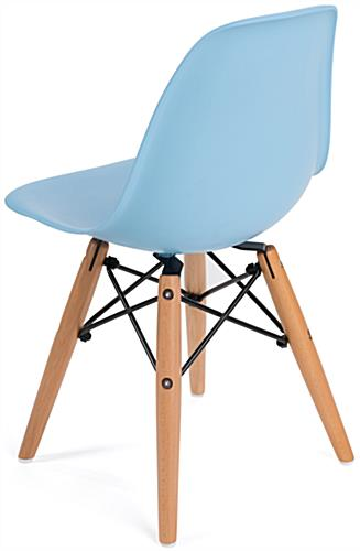 High Back Child Size Iconic Contemporary Chair