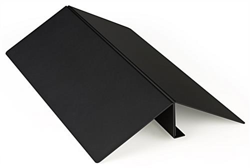 Sign Wedge For Indoor & Outdoor Use