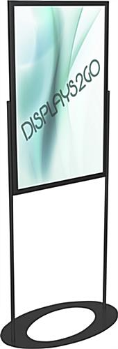 24 x 36 Poster Stand