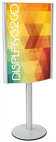 24 x 36 Advertising Display